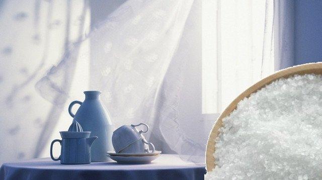 Как отбелить старую и пожелтевшую тюль в домашних условиях: 7 способов