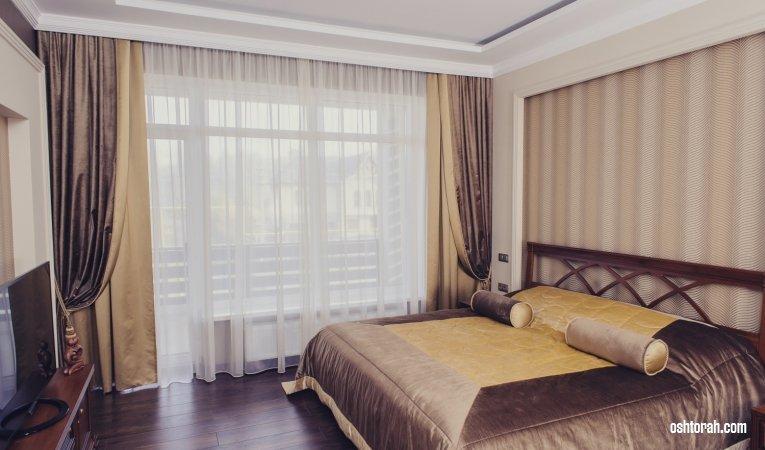 Интерьер шторы занавески дизайн окон фото