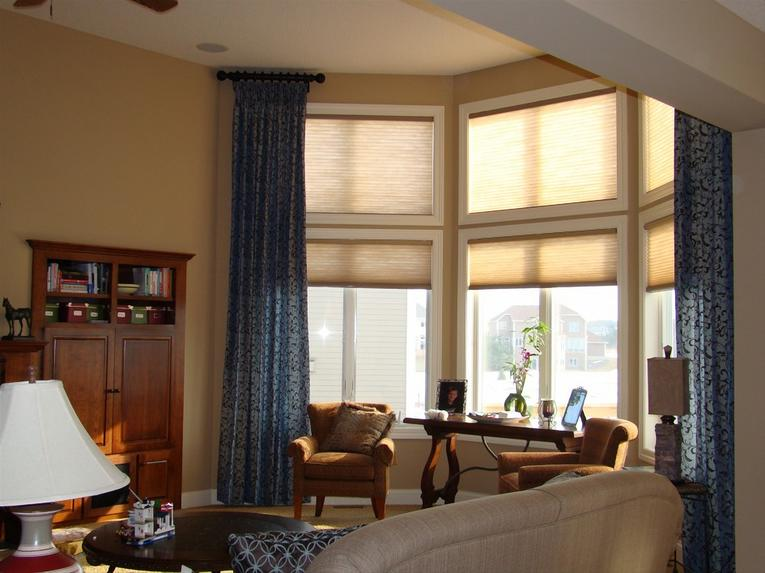 Amazoncom window treatments for large windows