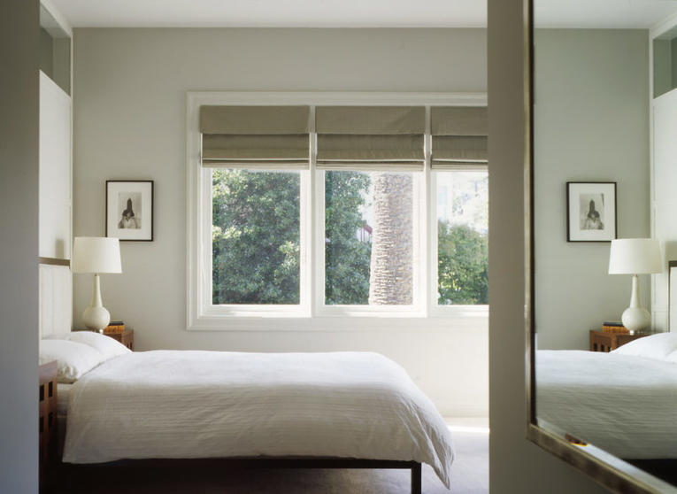 Ночные шторы для спальни