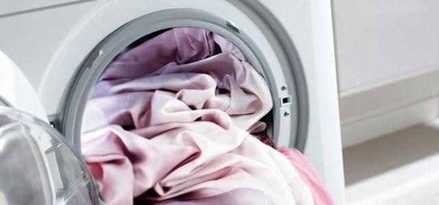 Как правильно стирать в машинке и гладить занавески из органзы